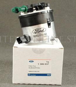 Ford 1386037 Dieselkraftstofffilter