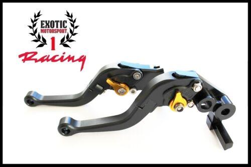 Brake Clutch Levers Set Honda CBR 1000RR CBR1000RR 2008-2015 Short folding