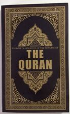 English Translation Of The Message Of The Quran - Unread Paperback 2006