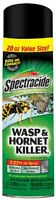 3 Pack Spectracide Wasp & Hornet Killer Aerosol 20 Oz Each