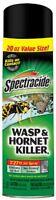 3 Pack Spectracide Wasp & Hornet Killer Aerosol 20 Oz Each