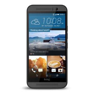 HTC-One-M8-16-Go-Gunmetal-Gray-Unlocked-New-Smartphone