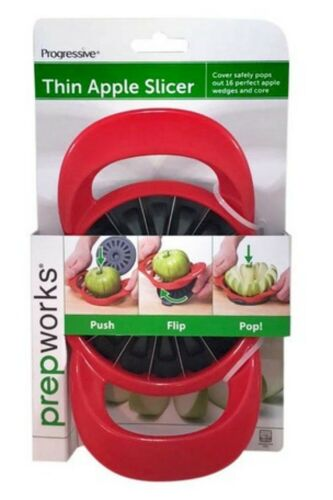 Progressive Prepworks Thin Apple Slicer