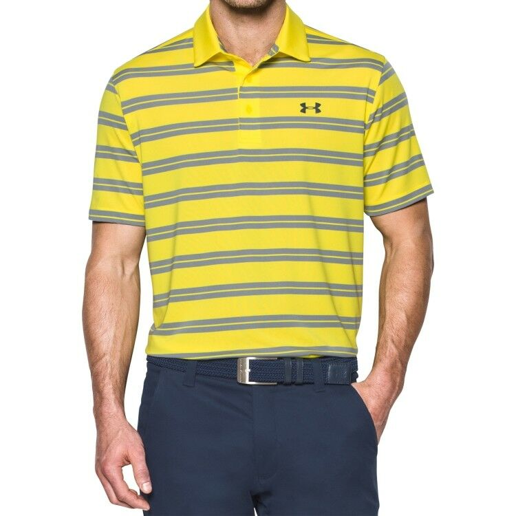 42C Yellow Stripe