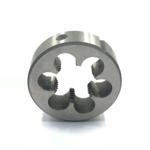 """New 7//8/"""" 32 Right Hand Thread Die 7//8-32 TPI M/_M/_S"""