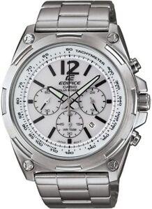 e0ea9403540d Casio Edifice Men s EFR 545SBD-7B Chrono Stainless Steel Watch