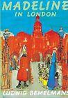 Madeline in London by Ludwig Bemelmans (Paperback, 1999)