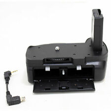 DynaSun 5100 Battery Grip Professional Power Hand Holder for Nikon D5100 D5200