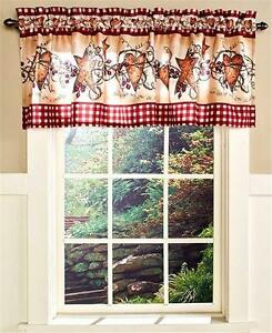 Linda Spivey Country Charm Hearts An Stars Bathroom Window