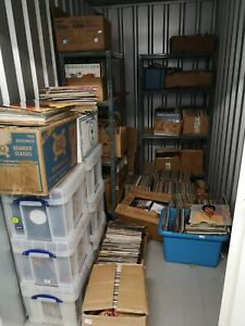Job-Lot-Of-8-vinyl-Records-From-Huge-Private-Collection