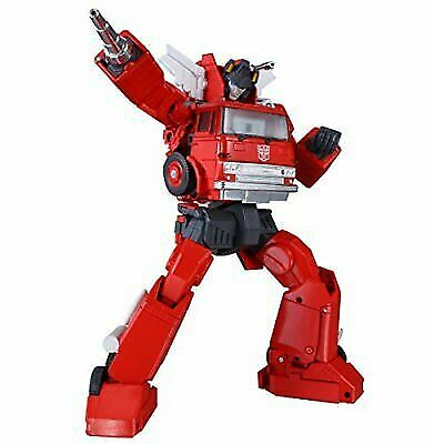 TAKARA TONY   MP-33 fire truck master toy
