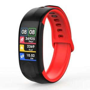 Bluetooth-Smart-Watch-Heart-Rate-Monitor-PPG-ECG-Sports-Watch-For-Android-iOS