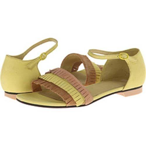 Camper TWS 21895 Damas Women's Sandals shoes Size US 10, NIB