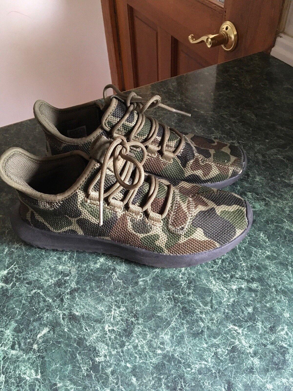 Adidas originals tubuläre nacht schuh fracht schwarze camo männer schuh nacht - militärischen farbe 944c0c