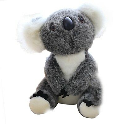 13/17cm Cute Koala Bear Plush Doll Cushion Stuffed Plush Toy Gifts for Kids Girl