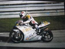 Photo Exact Honda NSR250 1994 #12 Wilco Zeelenberg (NED) Dutch TT Assen #4