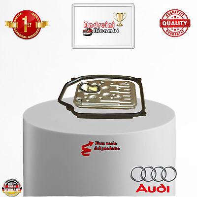 Cooperativa Kit Filtro Cambio Automatico Audi 100 2.0 D 74kw Dal 1988-1990 Sg1001 Dolorante