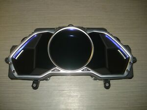Lamborghini Aventador Kombiinstrument Speedometer Tachometer 470920900C MTA OEM