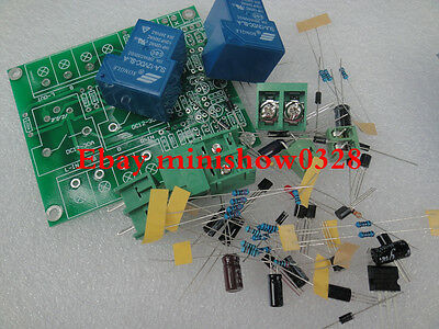 Speaker protection board 30A for audio power amplifier DIY KIT unsolder hot sell