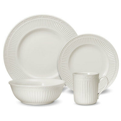 Mikasa Italian Countryside 16 Piece Dinnerware Set