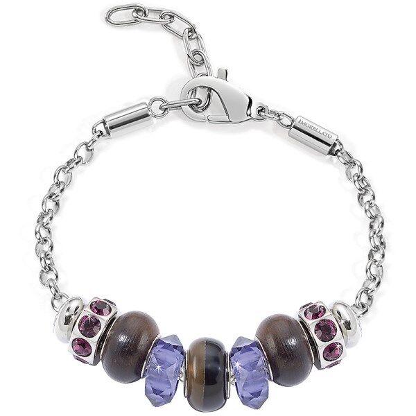 Genuine MORELLATO Bracelet Drops Female - SCZ360