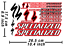 Specialized-Decals-Stickers-Bicycle-Graphics-Autocollant-Aufkleber-Adesivi-589 thumbnail 1