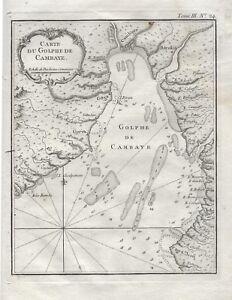 c1756-034-Carte-du-Golphe-de-Cambaye-034-Khambhat-INDIA-034