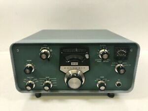 Heathkit Sb401 Ham Radio Transmitter Receiver Ebay
