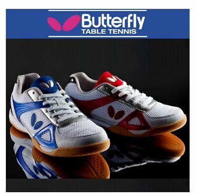 Butterfly Lezoline trynex der neue Hochleistungs Tischtennis, Tischtennis Schuhe | eBay