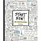 Start Now The Creativity Journal by Neckel Kate Author 9781452139296