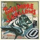 Thee More Shallows - Monkey vs. Shark (2006)