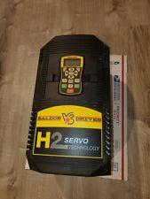 Baldor H2 Servo Drive Vs1sd2a28 1b 230 Vac 5060 Hz Used Tested