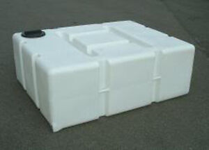 1000 Litre Flat Water Tank 1000 Ltr Amazing Price Wt048 Ebay