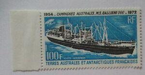 Frankreich-Antarktis-TAAF-Nr-82-postfrisch-63164