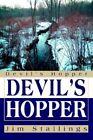 Devil's Hopper 9780595666836 by Jim Stallings Hardback