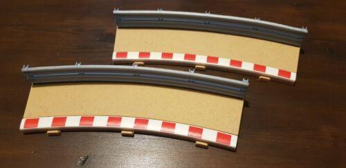 Scalextric Bordures R3 Rad3 Radius 3 Curve Outer C8224