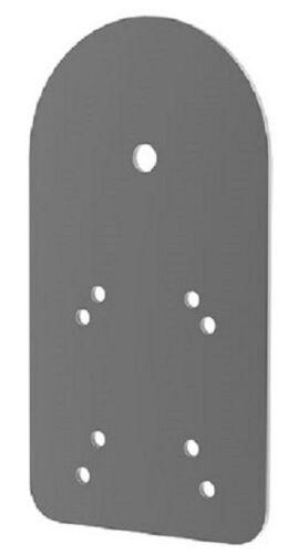 Tränkebecken KN 50 Weidefasstränke Niederdrucktränke Adapterplatte Tränke