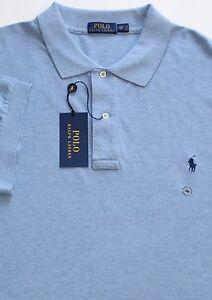 Lauren Nieuw98 shirtgroot 2x katoenen Blauw 889043064473 Polo Ralph Jamaica thQrds