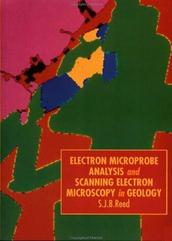 Electron Microprobe Analysis and Scanning Electron Microscopy in Geol