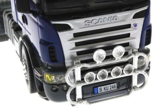 Rammschutz perchas milán para siku control 32 camiones