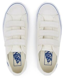 VANS  Suede Style 23 V  Unisex Canvas Sneaker   Shoe Men s US 9 ... 0f1722c5b
