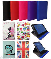 Universal Wallet Case Cover for Cambridge Sciences StarPad 6 4G 10.1 Inch Tablet