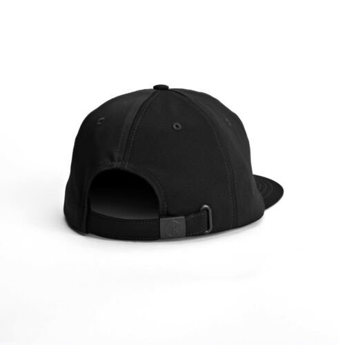 BOMBER CAP BLACK POLAR SKATE CO