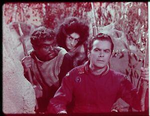 Star-Trek-TOS-35mm-Film-Clip-Slide-Savage-Curtain-Kahless-Green-Zora-3-22-36
