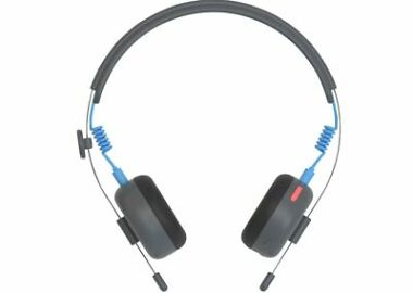 Kano Bluetooth Buildable Booming Over the Ear Headphones