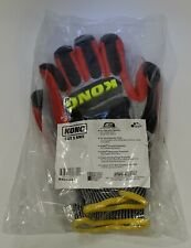 Ironclad Kong Cut 5 Knit Work Gloves Large9 New