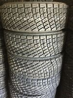 195/65r15 91q Federal G-10 Gravel Rally Tire 195/65/15 10 S/l Left Side