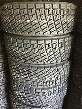 ( 4 ) 195/65R15 91Q FEDERAL G-10 Gravel Rally TIRES 195/65/15 G 10 S/R & S/L
