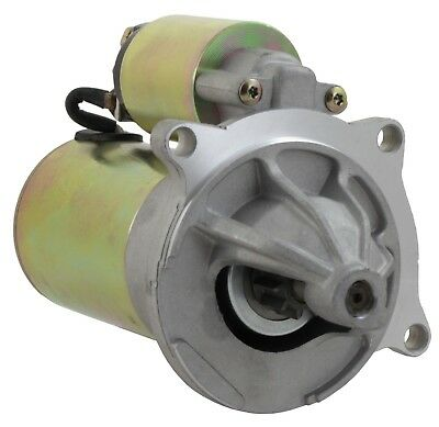 260//360//390//427//428 V8 New Gear Reduction Mini Starter Fits Ford FE Auto Trans