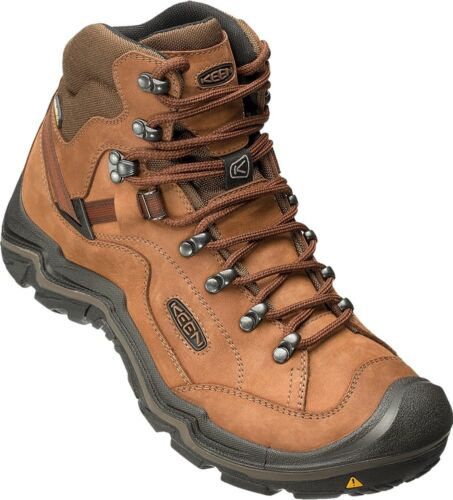 KEEN Galleo Mid WP Wander Trekking Schuhe 500154